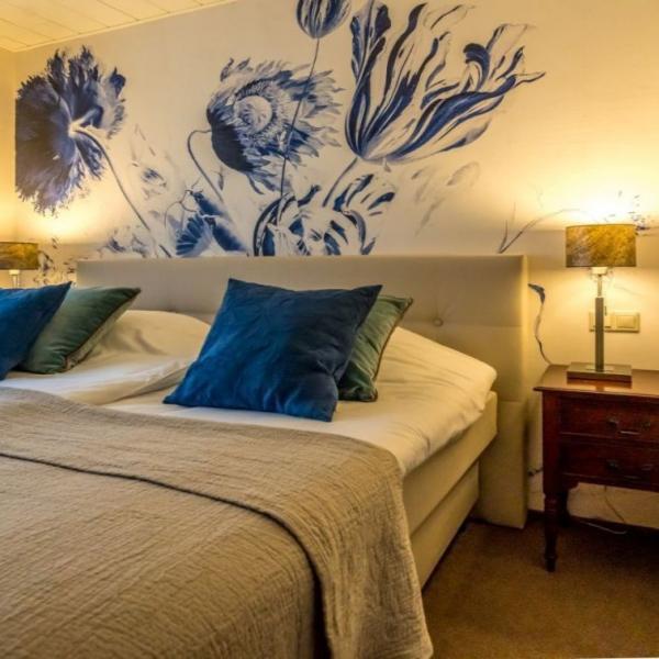 Hampshire Hotel – Schuddebeurs hotelkamer_01