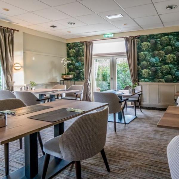 Hampshire Hotel – Schuddebeurs resstaurant_01