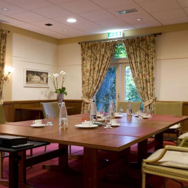 Hampshire Hotel – Schuddebeurs vergaderen