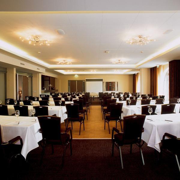 Parkhotel Horst meeting 2