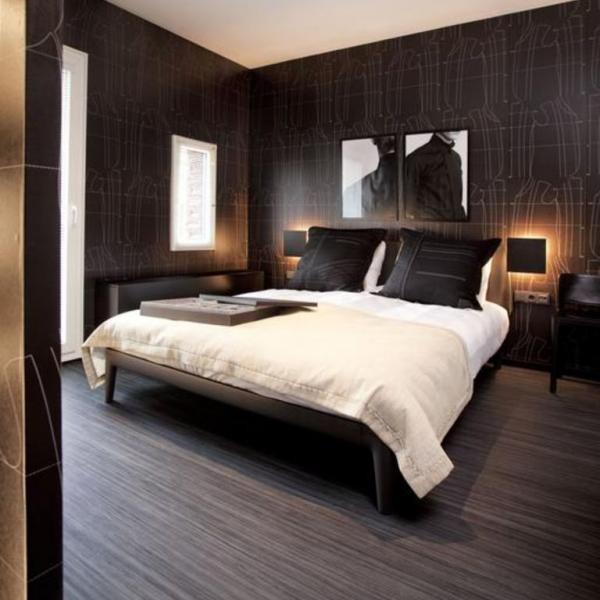 Hotelkamer Design Hotel Modez