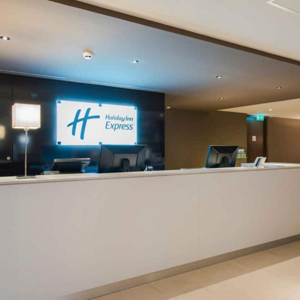 HIE_HAGMS receptie
