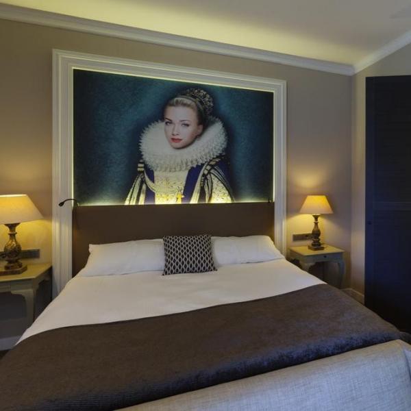 Hotel Kasteel Bloemendal hotelkamer_01