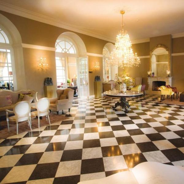 Hotel Kasteel Bloemendal interieur_01