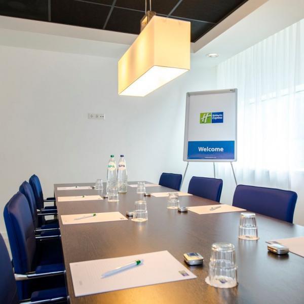 HIERCS boardroom