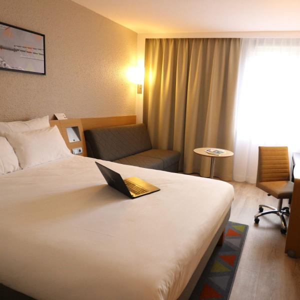 Novotel Breda hotelkamer_01