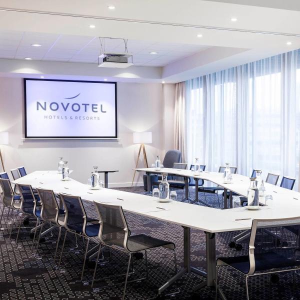 Novotel Amsterdam Schiphol Airport presentatie