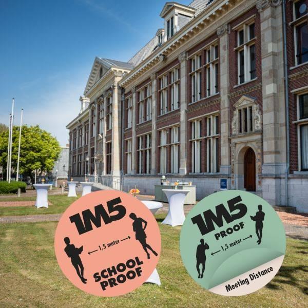 1M5 schoolproof cover Muntgebouw