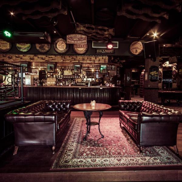 Carlton Oasis Hotel pub Desert Inn (13)