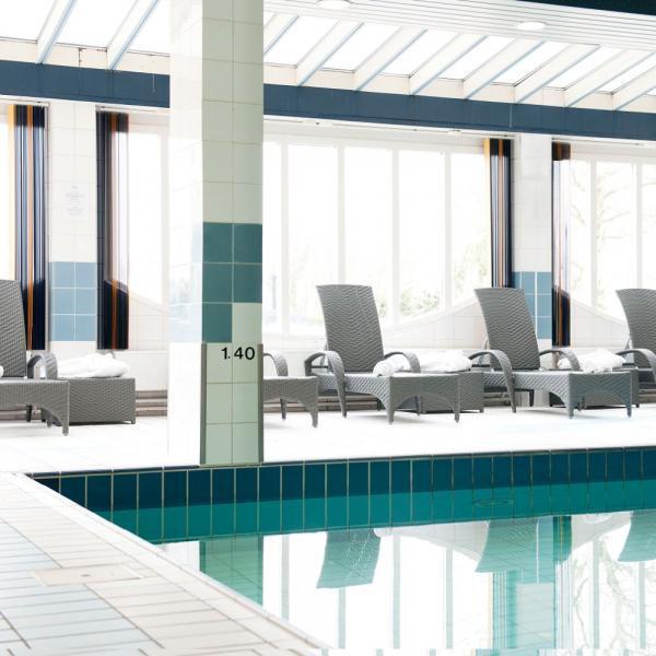 carlton oasis zwembad