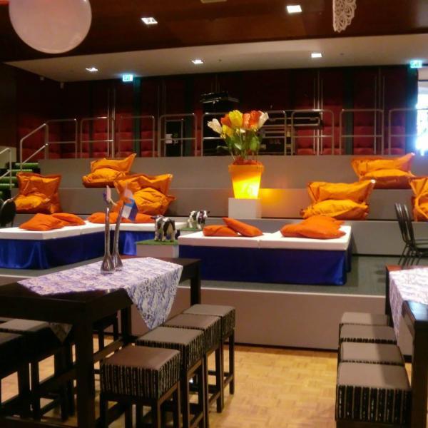 Het Turfschip Lounge