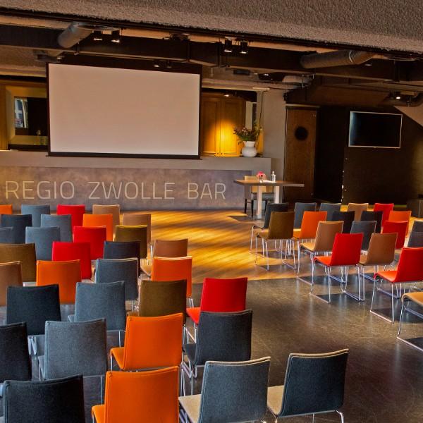 Regio Zwolle bar