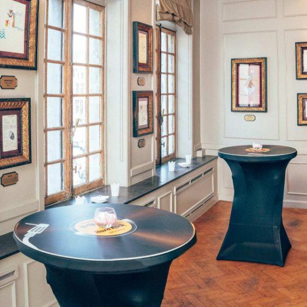 Hard Rock Hotel Brussels Reception