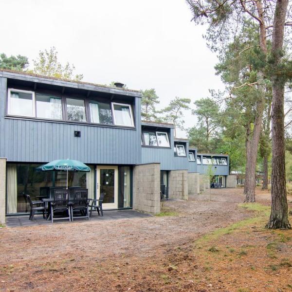 Landal Business Line het Vennenbos Huisjes 2