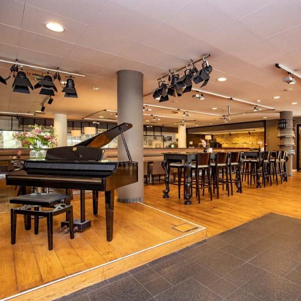 Fletcher Hotel Amersfoort Piano