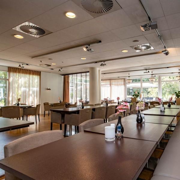 Fletcher Hotel Amersfoort Restaurant 2