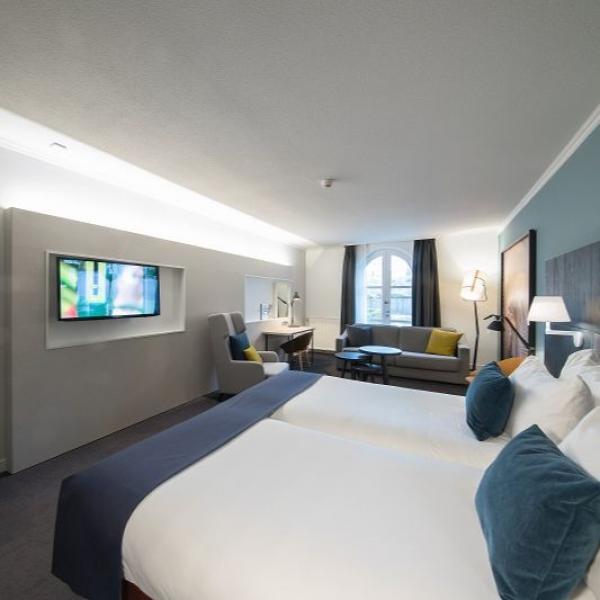 Hotelkamer - Junior Suite