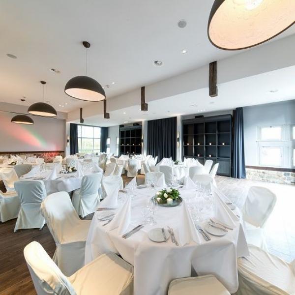 Vaalsbroekerhof - Diner