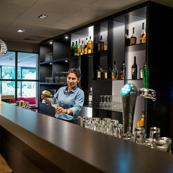 Ernst Sillem Hoeve - Bar Rexdaelder