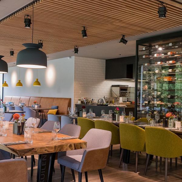 Ernst Sillem Hoeve - Restaurant