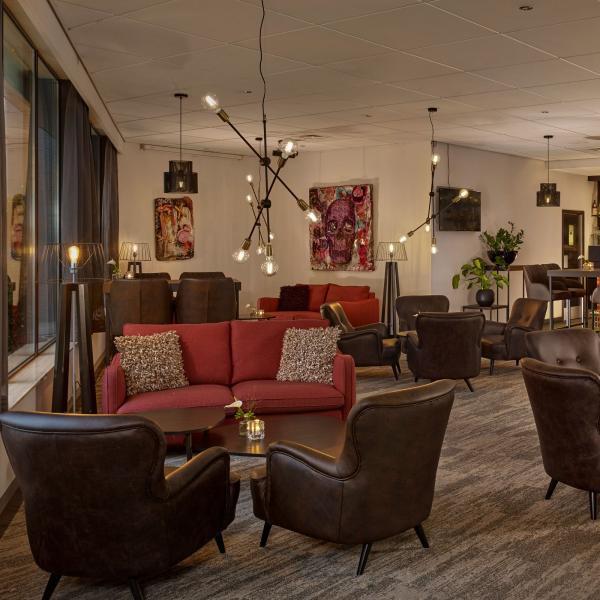 park plaza eindhoven - El!te Lounge