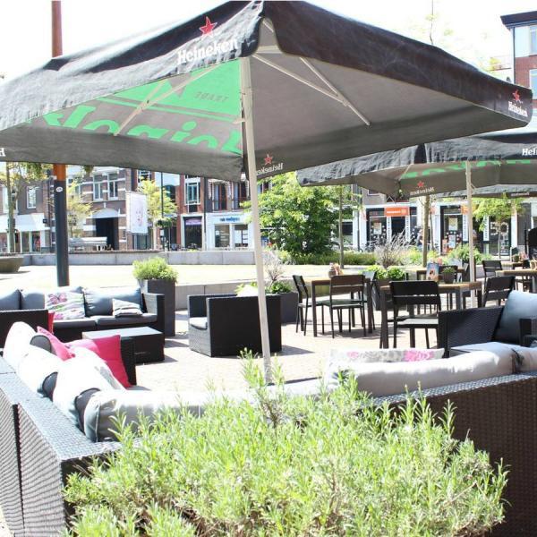 Hotel Oosterhout Buiten