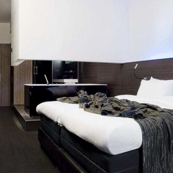 different hotels hotel carbon (3) kamer hotel