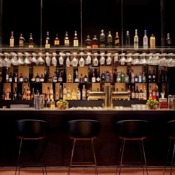 PPVA Bar