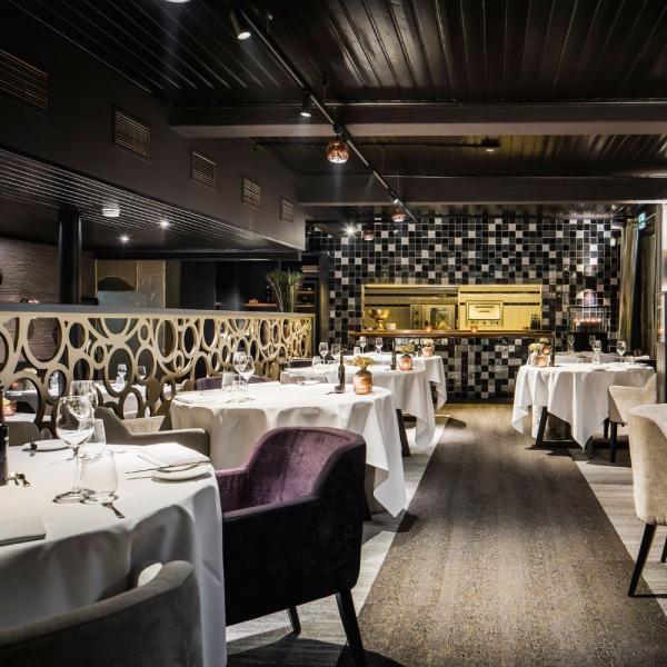 De Hoefslag Restaurant