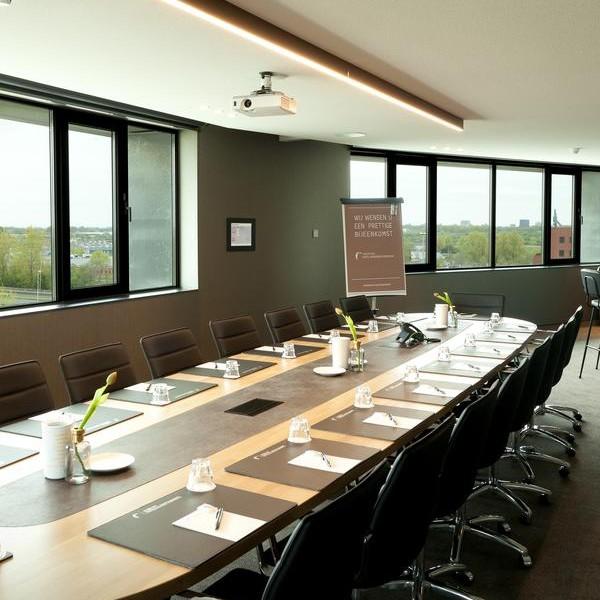 Van der Valk Hotel Groningen - Hoogkerk Boardroom