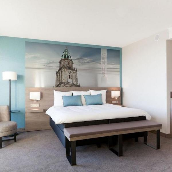 Van der Valk Hotel Groningen Hoogkerk hotelkamer_03