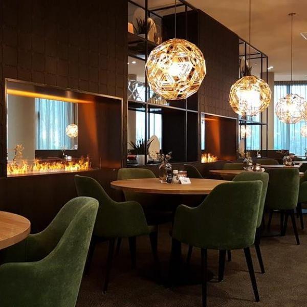 Van der Valk Hotel Groningen Hoogkerk restaurant