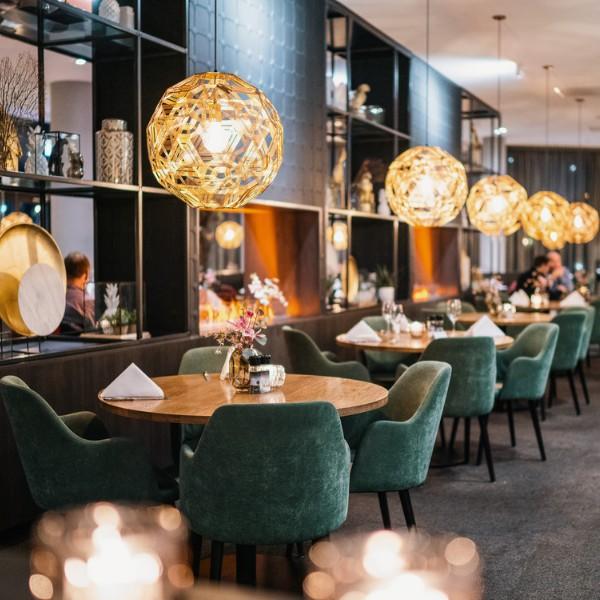 Van der Valk Hotel Groningen - Hoogkerk Restaurant