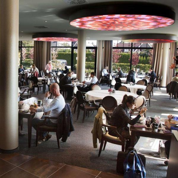 Van der Valk Hotel Princeville Breda diner