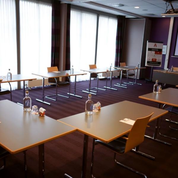 Apollo Hotel Breda City Centre 1m5 Ceres-Bacchus