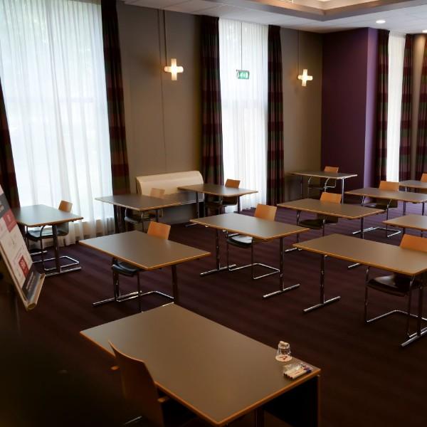 Apollo Hotel Breda City Centre 1m5 Neptunus