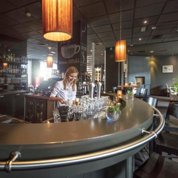Apollo Hotel Breda City Centre Bar