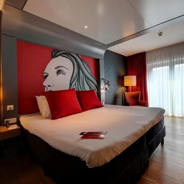 Apollo Hotel Breda City Centre Hotelkamer
