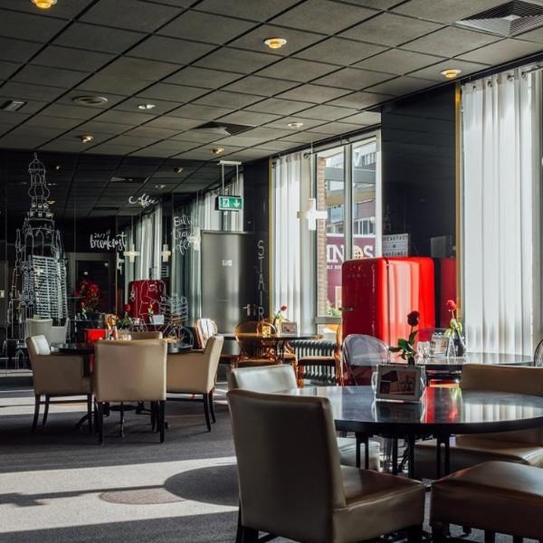 Apollo Hotel Breda City Centre Restaurant