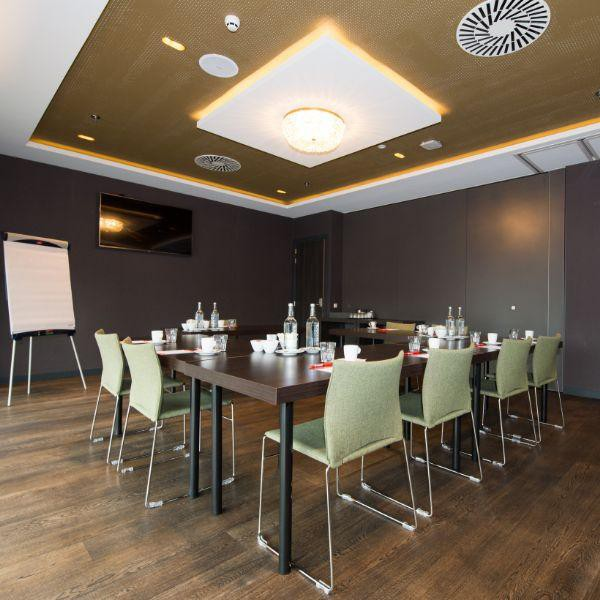 Corendon City Hotel Amsterdam, private & AY meeting room