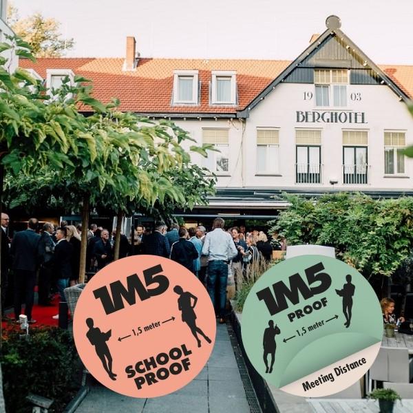 Berghotel Amersfoort - 1M5 + School Proof