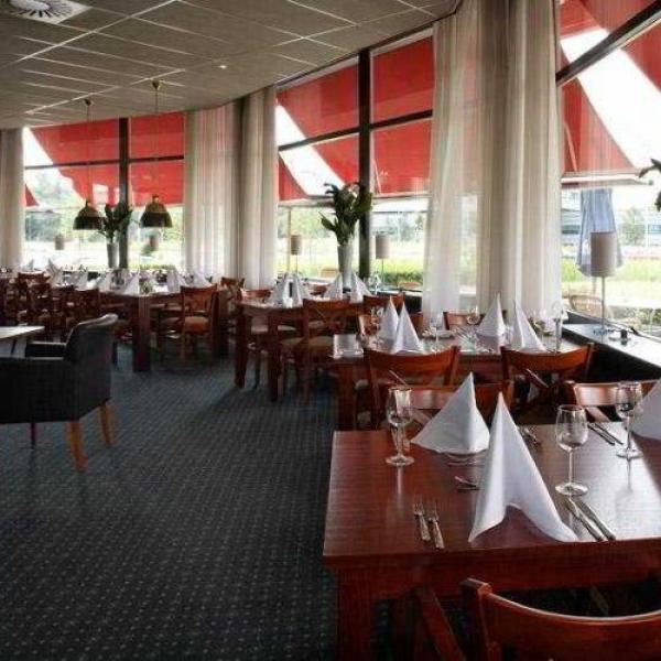 Amrâth Hotel Brabant restaurant