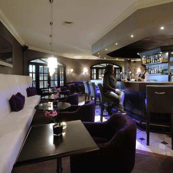 Van der Valk Hotel Nazareth-Gent brasserie