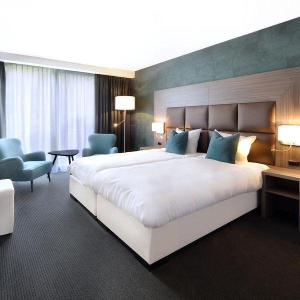 Van der Valk Hotel Nazareth-Gent hotelkamer_01