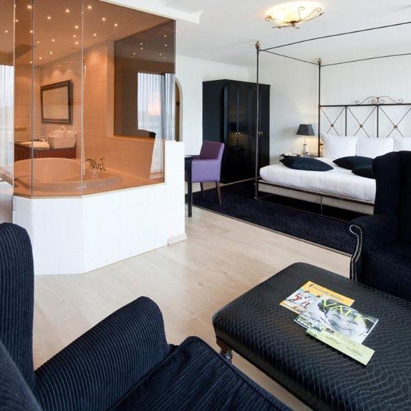 Van der Valk Hotel Nazareth-Gent hotelkamer_02