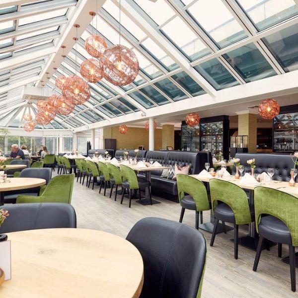 Van der Valk Hotel Nazareth-Gent restaurant_02