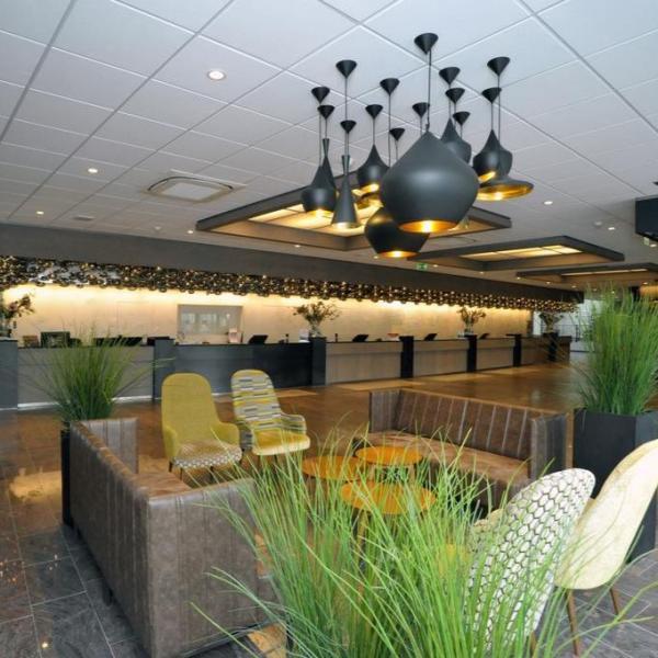 Hotel Zuiderduin lobby