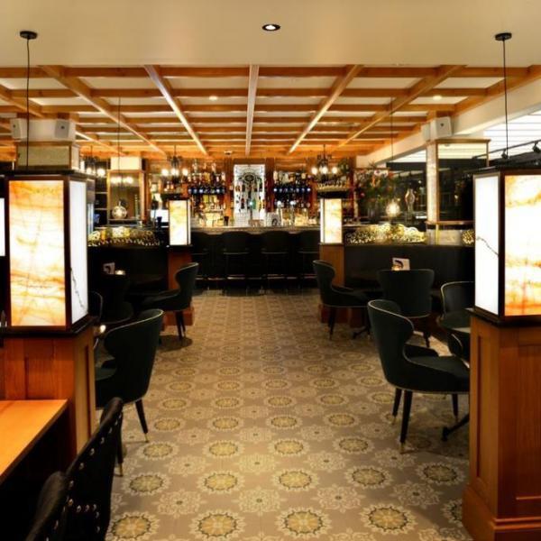 Hotel Zuiderduin restaurant