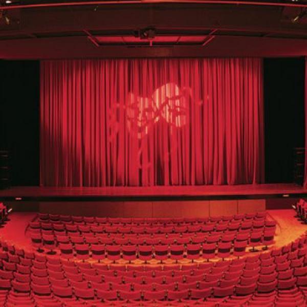 Van der Valk Theaterhotel theatherzaal_02