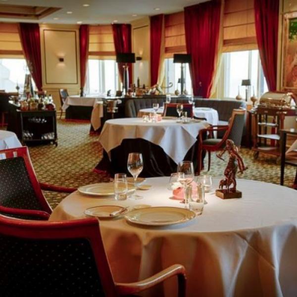 Grand Hotel Huis ter Duin restaurant_01